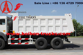 Buy Best North Benz NG80 WEICHAI Engine EUROIII Truck Beiben Tipper ...