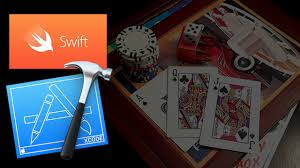 Free Swift IOS And TvOS Tutorial Card Board Games Pt 1