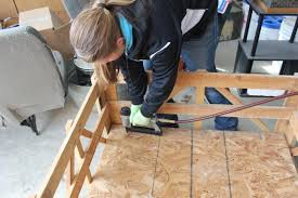 Wood Floor Nailer Gun by Building A Brooder And Self Esteem And Relationships Momzoo