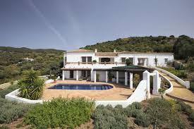 Country Villas country villas for sale la hoya gaucin