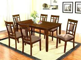 Bench Style Dining Table Sets Dinette With Restaurant Seating Booth Set Kitchen Tables Benches Best