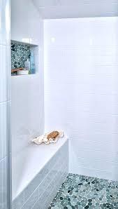 wonderful pebble bathroom floor tiles tile ideas blue ceramic