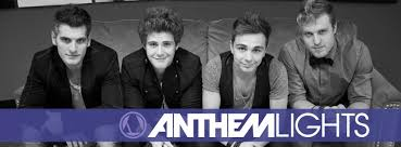 Anthem Light Advises Fans Stop Wasting Time Chasing Guys