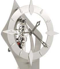 pendule moderne cuisine horloge de cuisine moderne horloge murale design narcissia miroir
