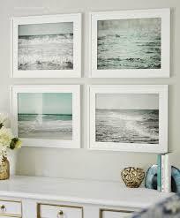 Beach Themed Bathroom Decor Diy by Best 25 Beach Apartment Decor Ideas On Pinterest Beach House