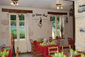 chambre d hote chatillon sur loire les restaurants de châtillon sur loire