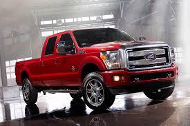 100 Top Trucks Of 2014 Status Symbol Three Most Expensive In America