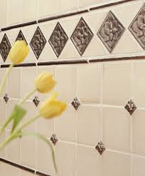 tile ideas glass pencil tile trim 3x3 tiles lowes 3x3 white