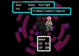 Earthbound Halloween Hack Megalovania by Mother Of All Fandoms By Kanachord Meme Center Undertale Anime