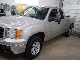 100 2013 Truck How To Install New Audio Gear In Your 2007 Chevy Silverado Or