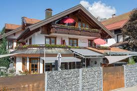 landhaus barbara ferienwohnungen in oberstdorf