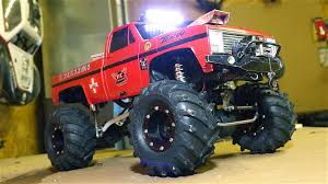 RC ADVENTURES - CHEVY Mega Mud Truck - 1/10th Scale Electric Dual ... Traxxas Wikipedia 360341 Bigfoot Remote Control Monster Truck Blue Ebay The 8 Best Cars To Buy In 2018 Bestseekers Which 110 Stampede 4x4 Vxl Rc Groups Trx4 Tactical Unit Scale Trail Rock Crawler 3s With 4 Wheel Steering 24g 4wd 44 Trucks For Adults Resource Mud Bog Is A 4x4 Semitruck Off Road Beast That Adventures Muddy Micro Get Down Dirty Bog Of Truckss Rc Sale Volcano Epx Pro Electric Brushless Thinkgizmos Car