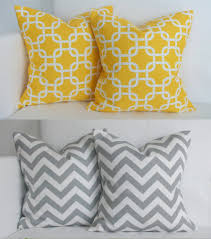 Decorative Lumbar Throw Pillows by Modern Makeover And Decorations Ideas Black And Cream Accent