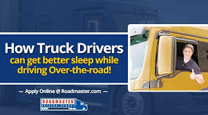 How Truck Drivers Can Get Better Sleep | Roadmaster Drivers School Amid Trucker Shortage Trump Team Pilots Program To Drop Driving Age Stop And Go Driving School Phoenix Truck Institute Leader In The Industry Interview Waymo Vans How Selfdriving Cars Operate On Roads To Train For Your Class A Cdl While Working Regular Job What You Need Know About The Trucking Life Arizona Automotive Home Facebook Best Schools Across America My Traing At Fort Bliss For Drivers Safety Courses Ait Competitors Revenue Employees Owler Company Profile Linces Gold Coast Brisbane