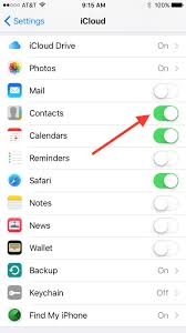 iPhone Deleted Your Contacts Here s How to Get All Your Phone
