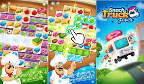Snack Truck Fever | ObbApk Games | Pinterest | Gaming