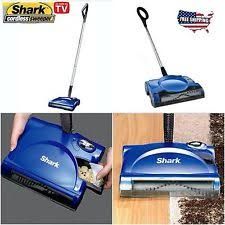 shark 10 rechargeable floor and carpet sweeper v2700z home