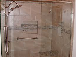 image result for grab bar location in shower beachy