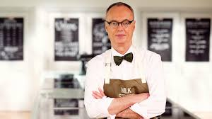 Christopher Kimball Looks Beyond America and America s Test