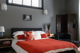 Spectacular Red And Black Bedroom Ideas Pinterest 46 For Home Decor With