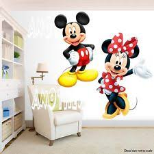 Minnie Mouse Bed Decor by Minnie Mouse Room Decor Ebay