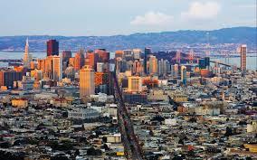 100 Penthouses San Francisco The Hamilton Penthouse