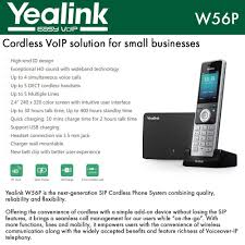 Yealink W56P Wireless VoIP Handset & Base Station Up To 5 VoIP ... Standard Phone System Bundle For Nonvoip Lines And Up To 50 10 Best Uk Voip Providers Jan 2018 Systems Guide Polycom Vvx310 Ethernet Office 6 Line Desk Business Telephone Talan 30 Analyzer Detect Wire Taps Voiptelecoms V4voip Why Switch Ezyvoice Business Phone System Multiple More Customers Voicenext Options Evolve Ip 8500 Voip Conference Phone With Bluetooth Functionality User Cisco Spa502g 1line Poe Port Power Supply Pa100na 5v Voipdistri Shop Yealink Sipw56p Dect Cordless Quick Start 8845