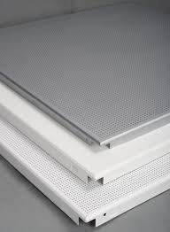 2x4 Drop Ceiling Tiles by Aluminum Ceiling Panels Collection Ceiling
