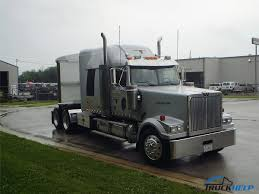 100 Used Trucks For Sale In Springfield Il 2009 Western Star 4900EX For Sale In IL By Dealer
