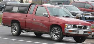100 96 Nissan Truck 19 Pick Up D21 Pictures Information And Specs Auto