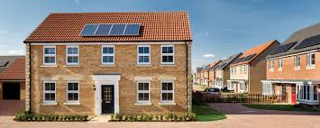 Pictures Of New Homes by Larkfleet Homes New Houses Apartments For Sale Peterborough