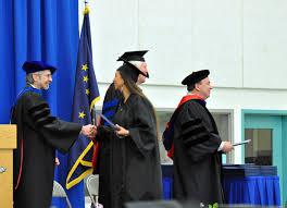 2012 Mat Su College Graduation Featured