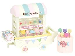 Adventure Hobbies & Toys Calico Critters Candy Wagon - Calico ... Mpc 1968 Orge Barris Ice Cream Truck Model Vintage Hot Rod 68 Calico Critters Of Cloverleaf Cornersour Ultimate Guide Ice Cream Truck 18521643 Rental Oakville Services Professional Ice Cream Skylars Brithday Wish List Pic What S It Like Driving An Truck In Seaside Shop Genbearshire A Sylvian Families Village Van Polar Bear Unboxing Kitty Critter And Accsories Official Site Calico Critters Free Shipping 1812793669 W Machine Walmartcom