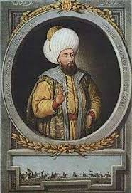 List of sultans of the Ottoman Empire