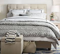 Pottery Barn Raleigh Bed by Pottery Barn Best Selling Upholstered Beds Sale Save Up To 30