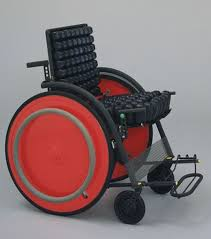 Leveraged Freedom Chair Patent by 25 Awesome Wheelchair Designs Like This Honeycomb Cushion