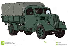 Old Military Truck Stock Vector. Illustration Of Truck - 34638491 Eastern Surplus Want To See A Military 6x6 Truck Crush An Old Buick We Thought So Heavy Duty Fast Driving Stock Photo Picture And Intertional Camping Olympia Cortina Dampezzo Visit From Old Free Images Transport Motor Vehicle Vintage Car Classic Trucks From The Dodge Wc Gm Lssv Trend Tracked Armored Vintage Vehicles Your First Choice For Russian And Uk Soviet Gaz66 In Gobi Desert Mongolia M37 Dodges