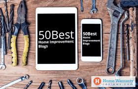50 Best Home Improvement Blogs to Follow in 2018