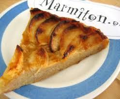 tarte sucree sans pate tarte aux pommes sans pâte de ma mère légère rapide et facile