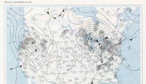 Edmund Fitzgerald Sinking Location by 12 10 Pm Weather And