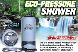 4x4 Extras - Ironman 4x4 Eco-Pressure Shower What Length Arb Awning Toyota 4runner Forum Largest Universal Awning Kit 311 Rhinorack Crookhaven Mechanical Repairs 4wd Specialists On South Coast Nsw Ironman 4x4 Led Bar Iledsr756 Huma Oto Off Road Aksesuar Youtube Routes Led Bar 35 Best Images Pinterest Jeep And Bull North Eastern Welcome To Our New Location Fortuner 2015 Deluxe Commercial 20m X 3m Camping Grey Car Side Roof Rack Tent Instant With Brackets 14m L 2m Out