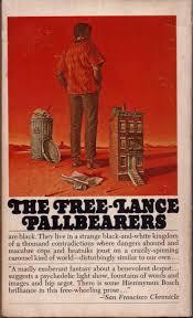 Vintage Ad Archive Halloween Hysteria by Ishmael Reed U2013 Biblioklept