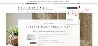 Pottery Barn Credit Card Online Login - 🌎 CC Bank First Look Pottery Barn Flagship New York City Chain Store Age Top Tanner Coffee Table Bitdigest Design Kids Baby Fniture Bedding Gifts Registry To The Trade Retro Grand Phone Youtube 490 Pottery Barn Reviews And Complaints Pissed Consumer Enter The Small Spaces Big Ideas Sweepstakes Perfect Canopy Bed Decor Modern Wall Sconces Wonderful Mhattan Sofa Homesfeed Are Rewards Certificates Worthless Mommy Points Knockoff Diy Advent Calendar Tutorial
