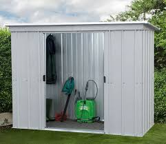 Shed Anchor Kit Instructions by Yardmaster Store All 6ft X 4ft Pz Metal Shed Gardensite Co Uk