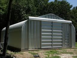 Metal Storage Sheds Jacksonville Fl by Cool Prefab Metal Garages U2014 Prefab Homes Concept Prefab Metal