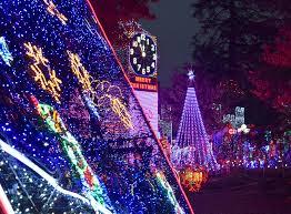 Christmas Tree Lane Alameda 2014 by Christmas Tree Lane U2013 A Fresno Tradition Since 1920