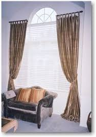 Sidelight Curtain Rods Magnetic by Magnerod Magnetic Sash Curtain Rod For Steel Framed Sidelights