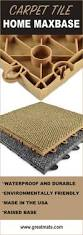 Simply Seamless Carpet Tiles Canada by Carpet Tile Seams Showing Carpet Vidalondon