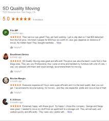 Oving San Diego To Orange County - San Diego Movers