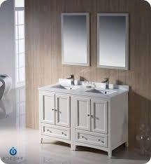 48 Inch Double Sink Vanity White by Labelled As 42 Inch Double Sink Vanity Clotheshops Us